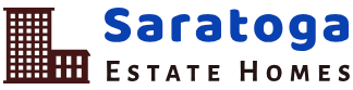 Saratoga Estate Homes